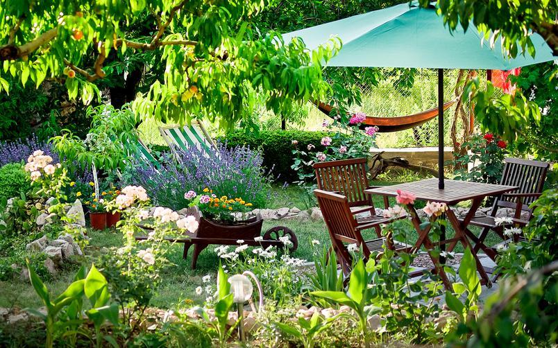 Aménagement de jardin : Le guide pratique