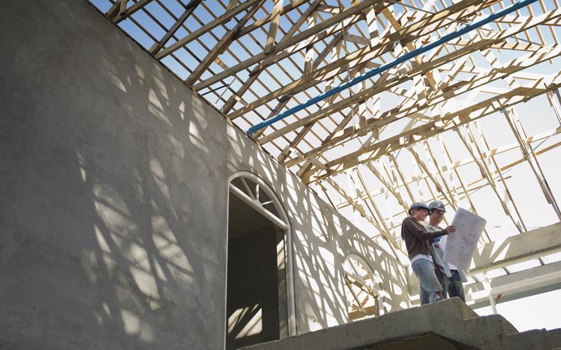 Attractive Faire Construire Sa Maison Individuelle
