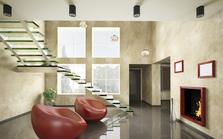 L'escalier modulable