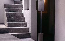 Construire un escalier en béton