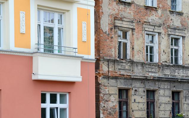 Devis Rénovation Façade  Noisy-le-Grand → Coût Ravalement Façadier
