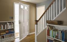 La peinture pour escalier