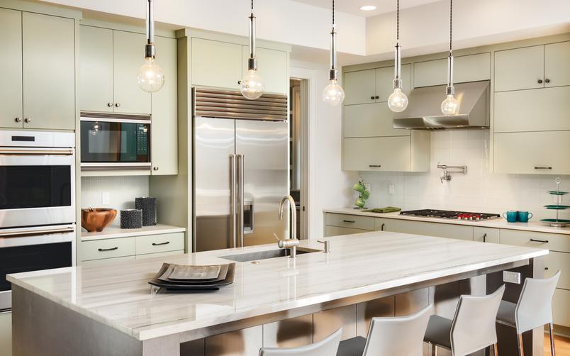 cr er ou r nover sa cuisine ooreka. Black Bedroom Furniture Sets. Home Design Ideas