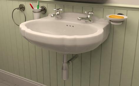 choisir son mod le de lavabo ou de vasque ooreka. Black Bedroom Furniture Sets. Home Design Ideas