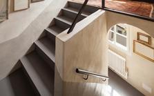 Main-courante d'escalier