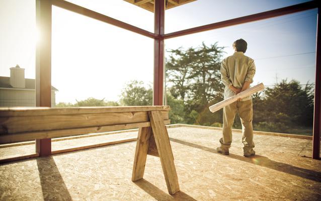 Permis de construire ooreka for Recours sur permis de construire