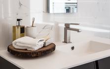 cr er ou r nover sa salle de bain ooreka. Black Bedroom Furniture Sets. Home Design Ideas