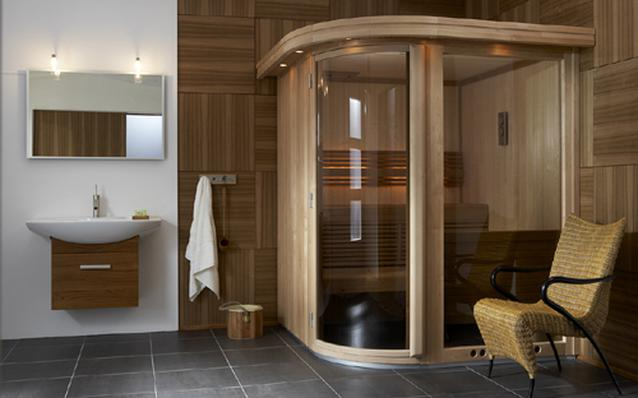 installer un sauna chez soi ooreka. Black Bedroom Furniture Sets. Home Design Ideas