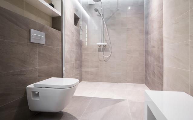 installer un wc ooreka. Black Bedroom Furniture Sets. Home Design Ideas