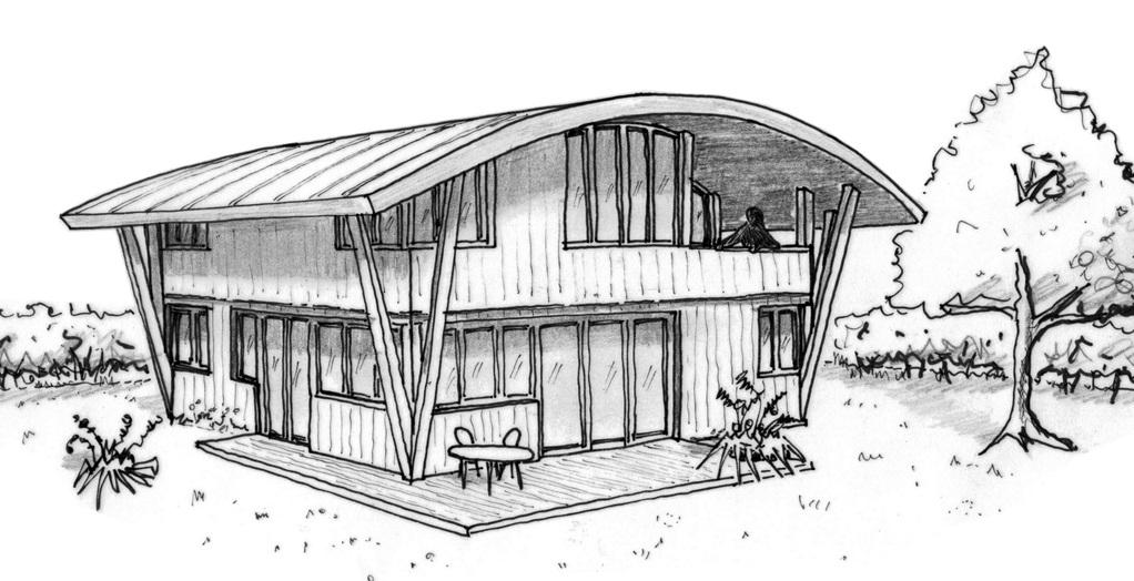 Plan Maison Originale  Ooreka