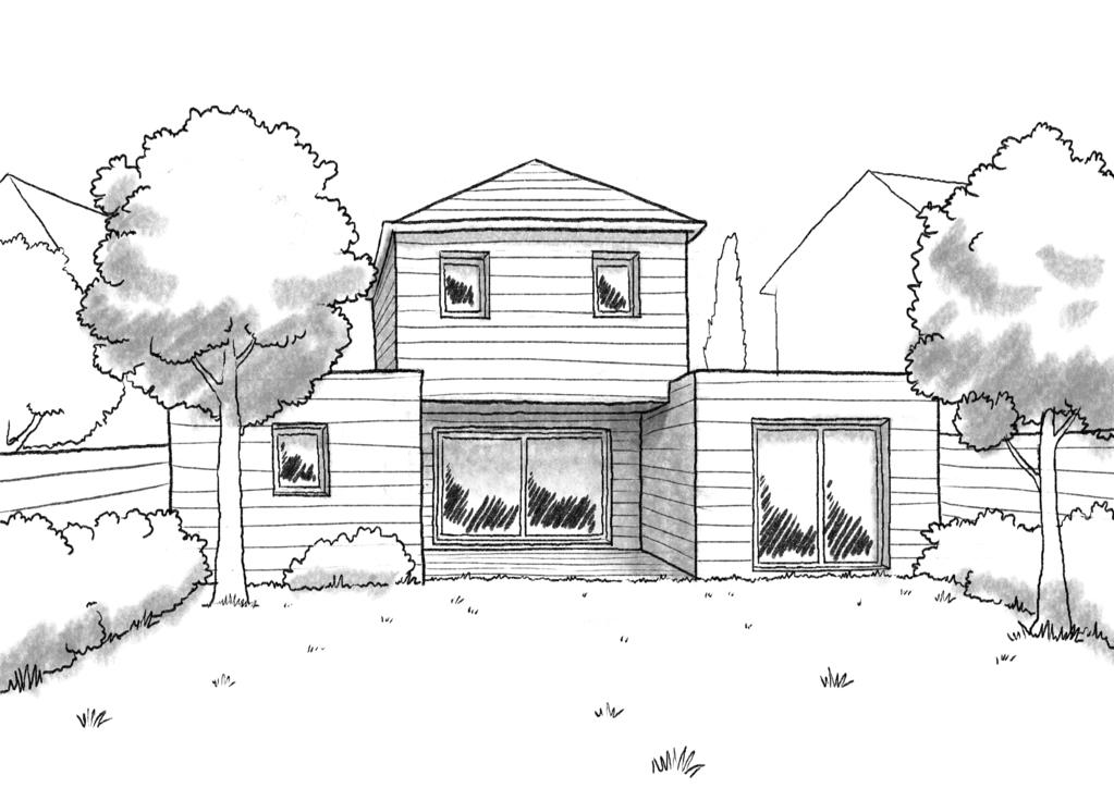 Plan Maison A Etage En U Ooreka