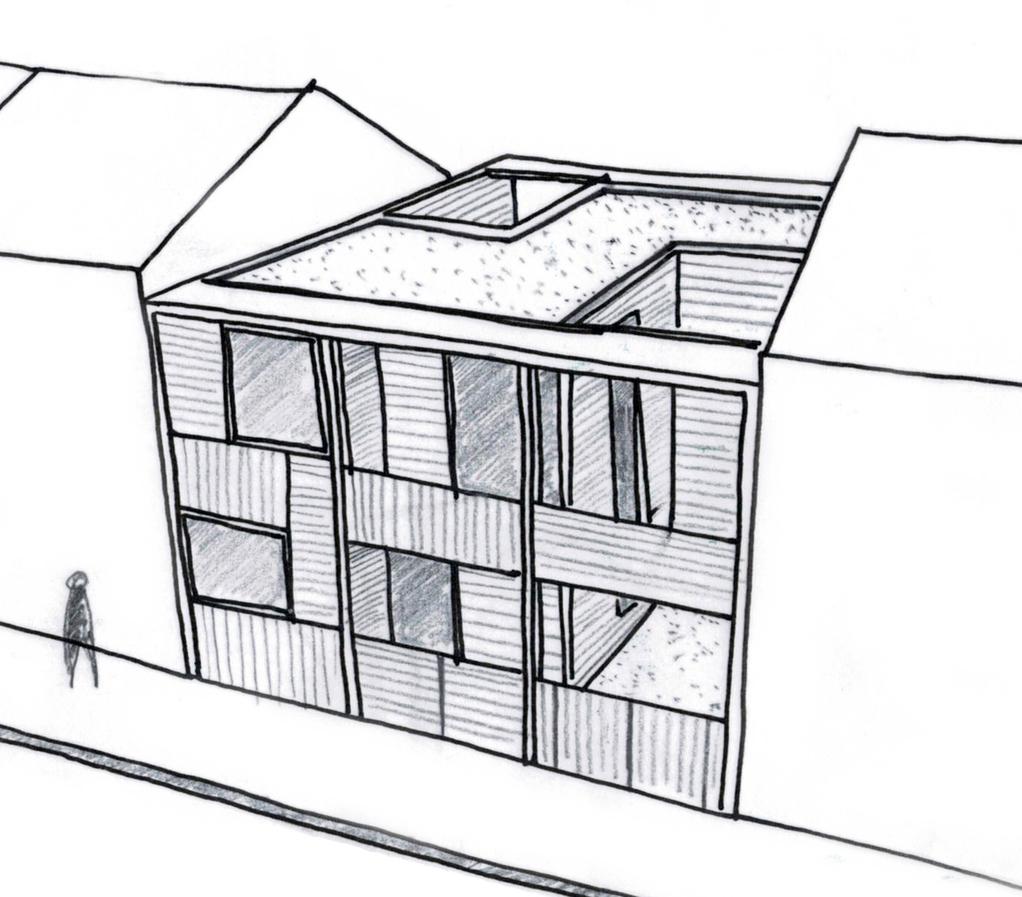plan de maison bois gratuit a telecharger