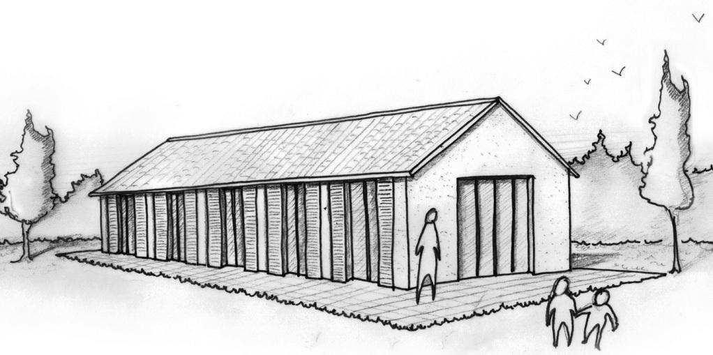 Plan maison de plain pied 110 m avec 3 chambres ooreka - Plan maison plain pied avec piscine ...