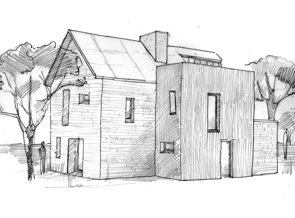 Assez Plan maison a étage avec combles aménageables ‒ Ooreka KM97