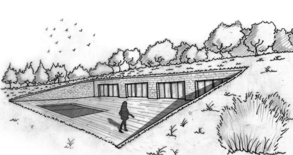 Plan Maison Enterre  Ooreka