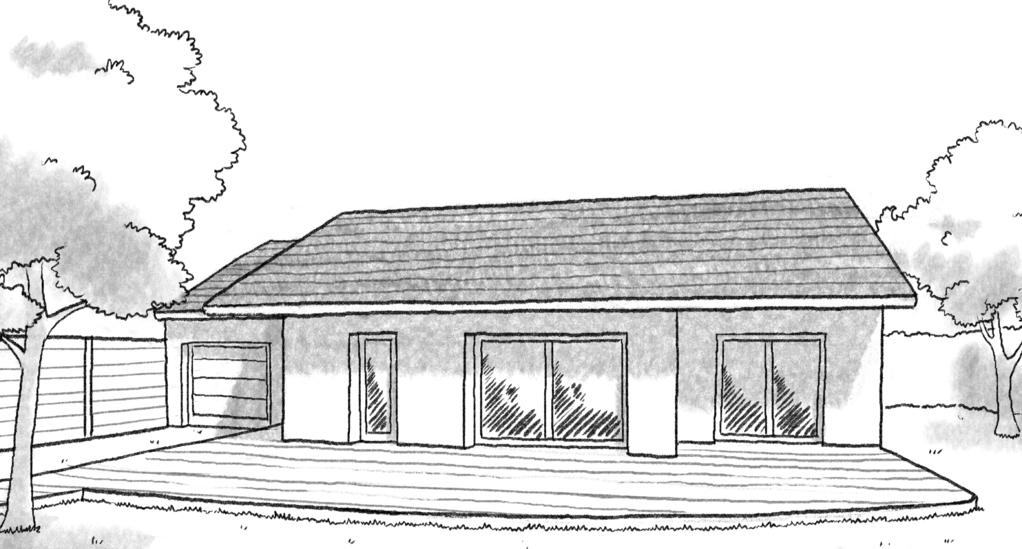 Plan maison de plain pied 100 m ooreka for Conception 3d chambre