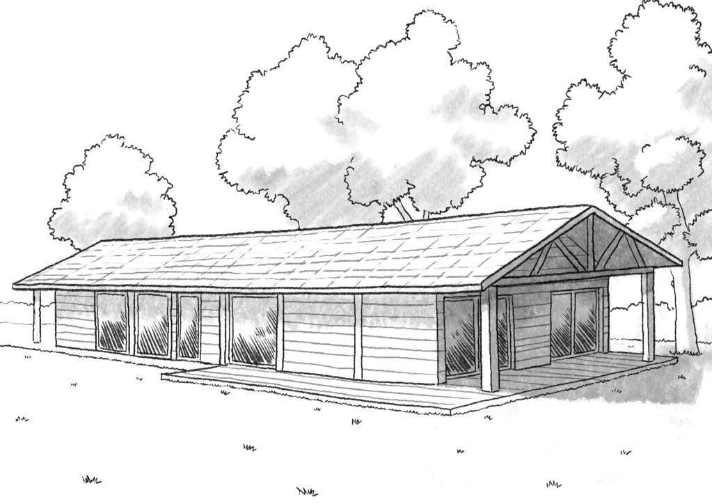 plan maison rurale 120 m ooreka