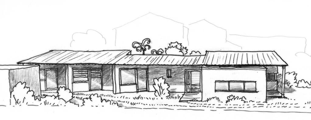 Plan Maison D Architecte De Plain Pied