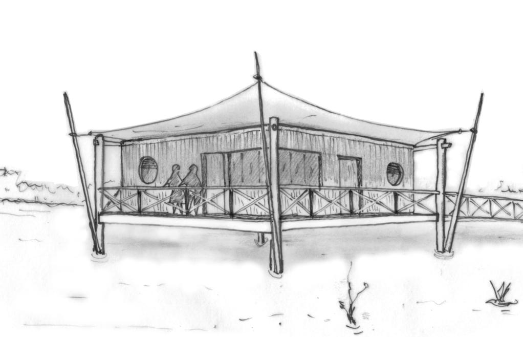 Plan maison en bois sur pilotis - Maison bois pilotis ...