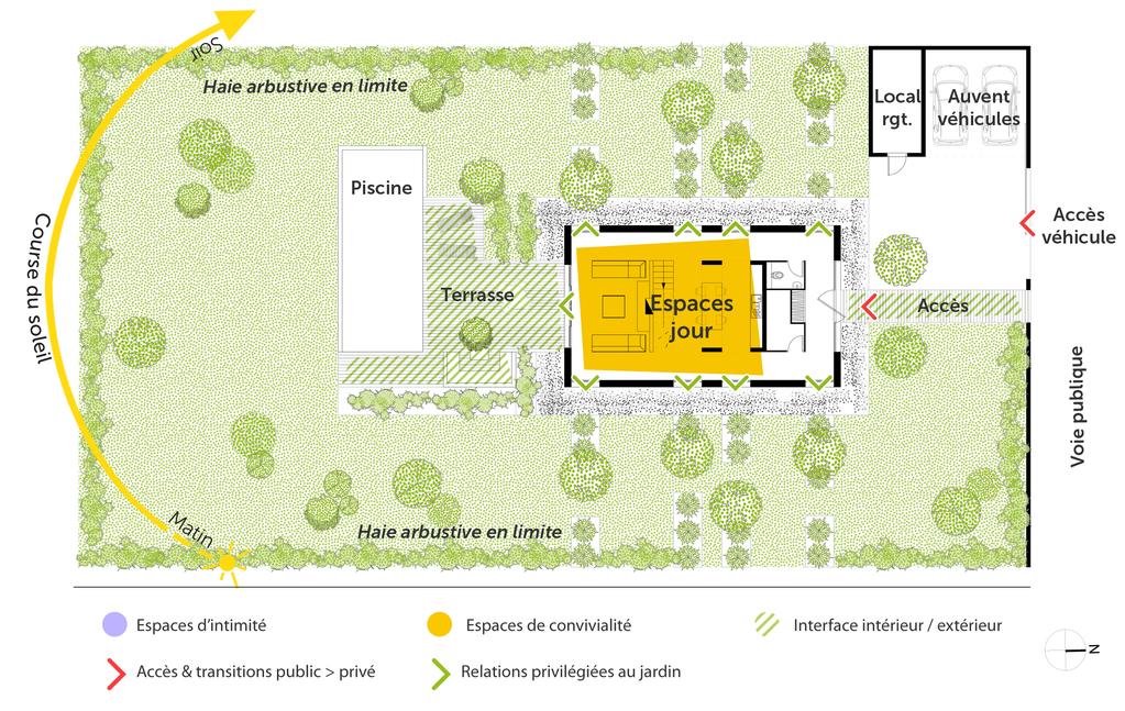 Plan maison exterieur gallery of logiciel plan maison d for Logiciel gratuit plan maison exterieur