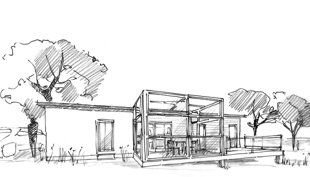 Plan maison 80 m avec v randa ooreka for Jeux de construction de maison en 3d