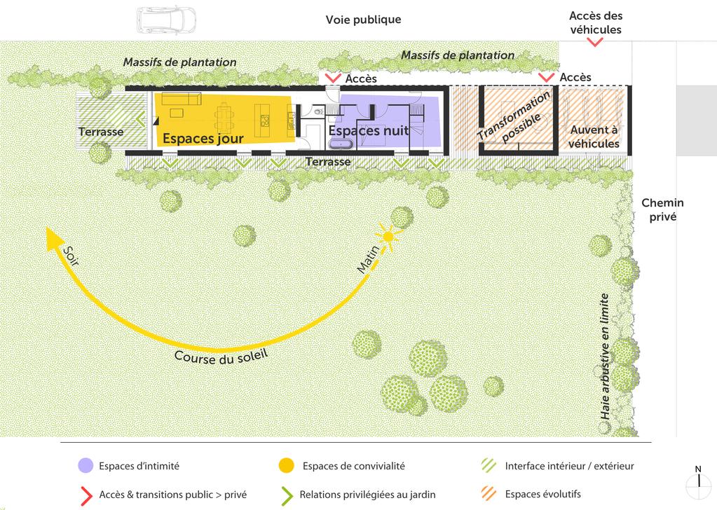 Plan Maison Longère Ooreka
