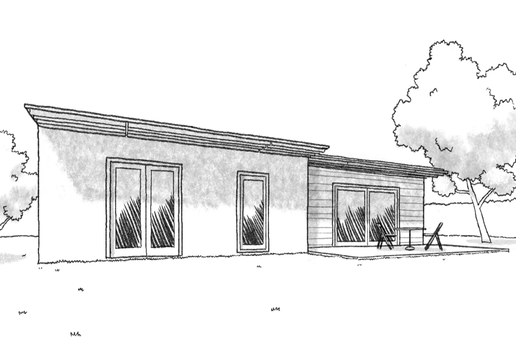 Plan Maison  M Avec  Chambre  Ooreka