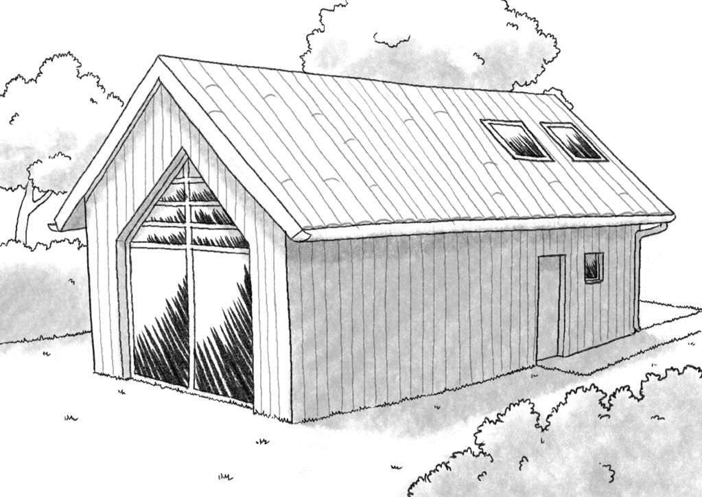 Plan maison 60 m avec 2 chambres ooreka for Conception plan chambre