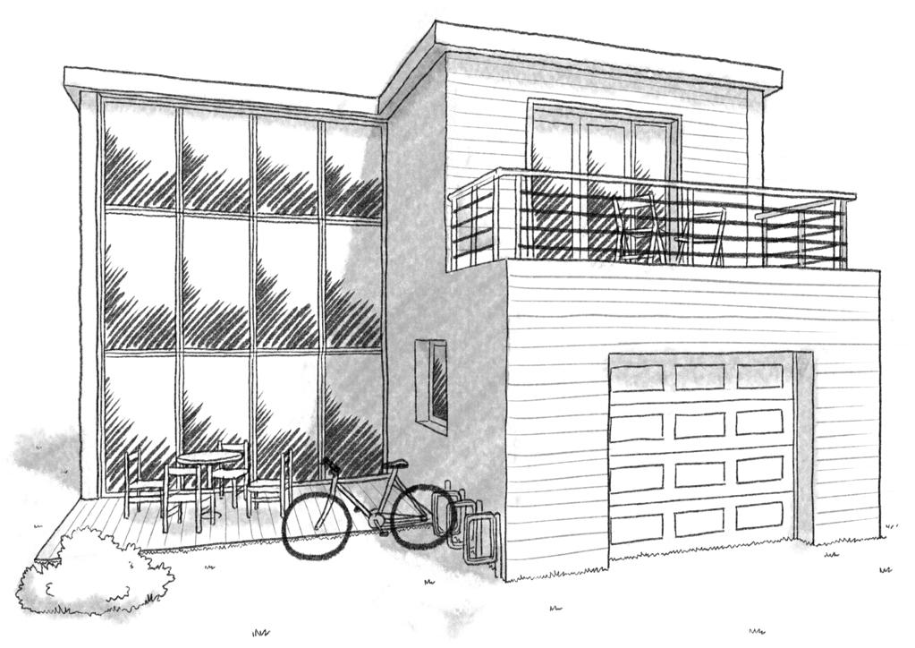 Plan Maison Duplex 150 M² Ooreka