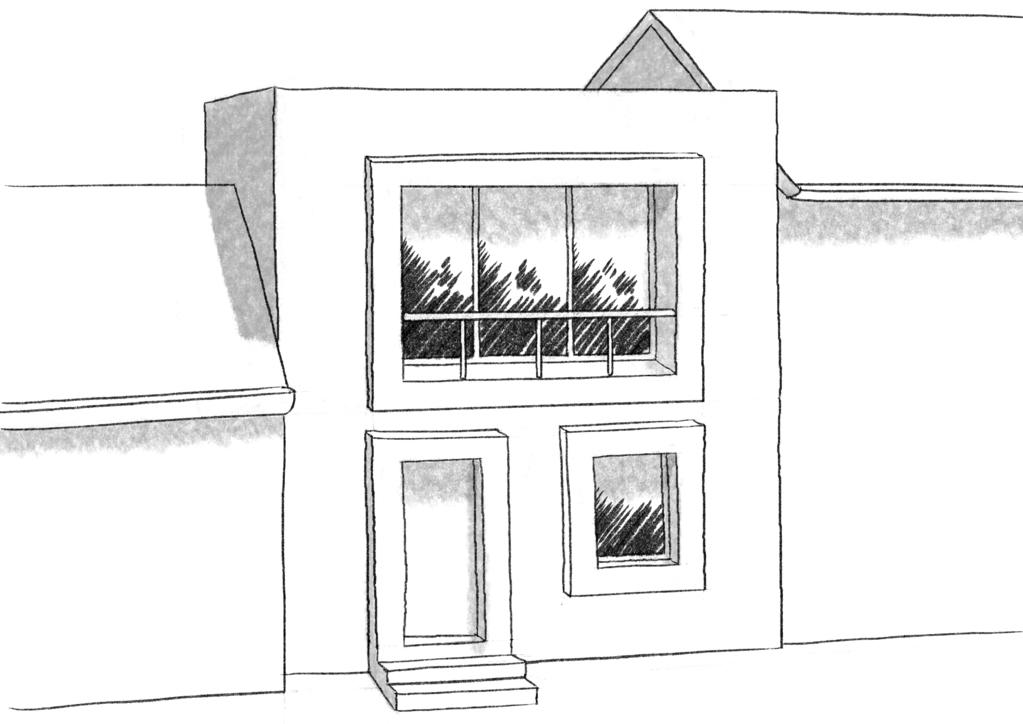 Plan maison moderne 100 m ooreka for Conception de croquis de plan de maison