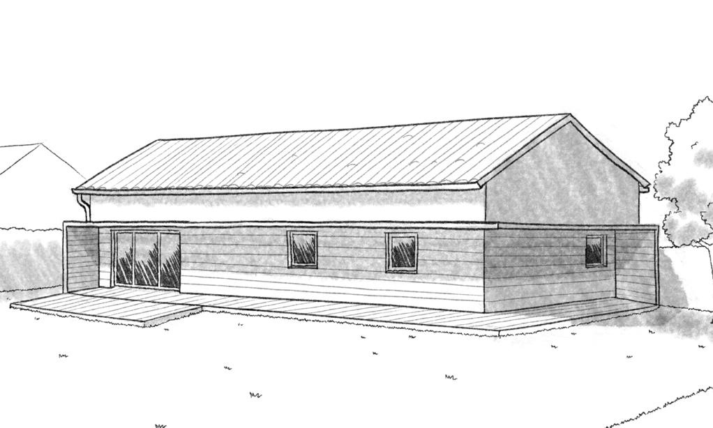 plan maison bbc plain pied ooreka. Black Bedroom Furniture Sets. Home Design Ideas