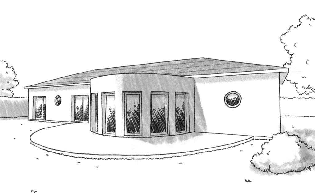 plan de maison t5