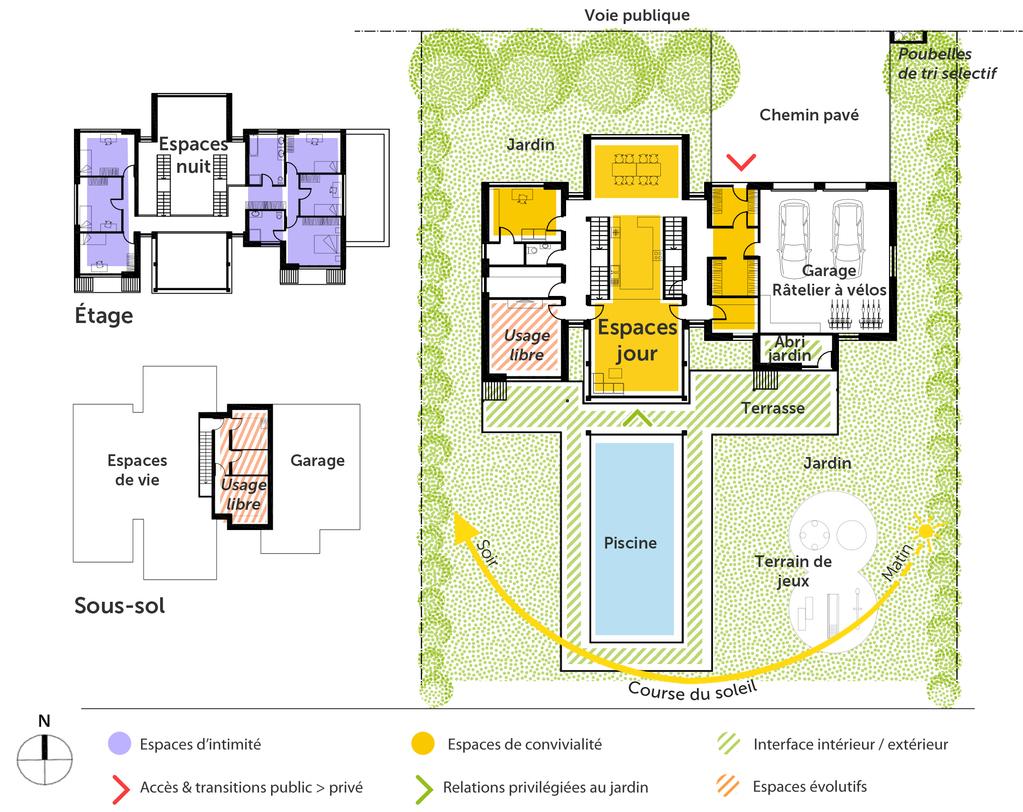 Plan Maison 300 M Ooreka