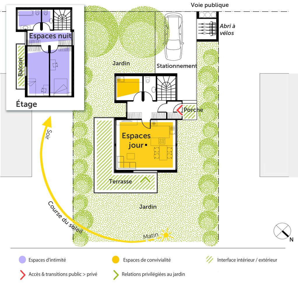 Plan Maison Conteneur Latest Gallery Of Un Stock De