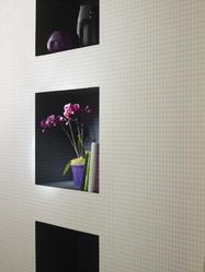 papier peint lavable ooreka. Black Bedroom Furniture Sets. Home Design Ideas