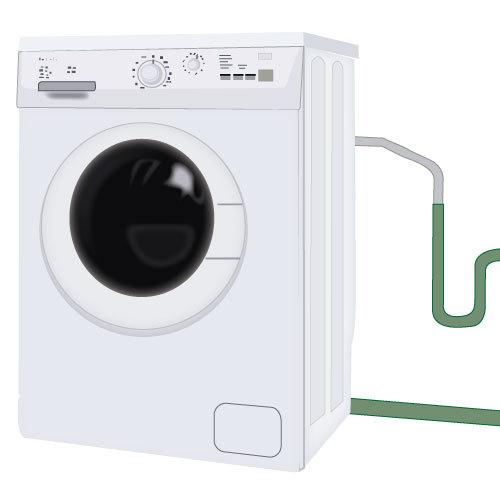 Brancher un lave-linge