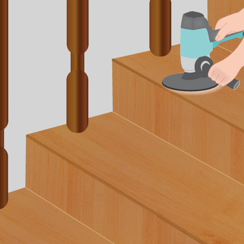 Peindre Un Escalier Escalier