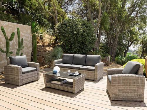 Comment choisir son salon de jardin : critères, modèles, prix ?