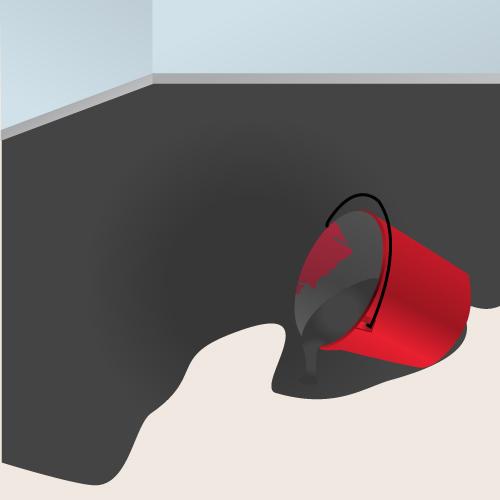 pr parer un sol pour y poser du parquet parquet. Black Bedroom Furniture Sets. Home Design Ideas