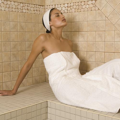 L'entretien et le nettoyage des hammams