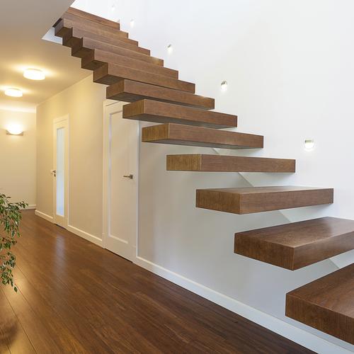 Comment protéger les marches d'escalier de l'usure?