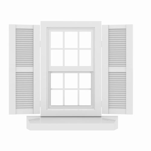 nettoyer des volets en pvc ooreka. Black Bedroom Furniture Sets. Home Design Ideas
