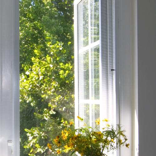 Comment empêcher vos fenêtres de battre quand elles sont ouvertes?