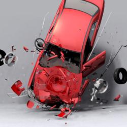 Souscrire une assurance auto tout accident