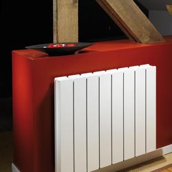 Poser un film réfléchissant derrière un radiateur