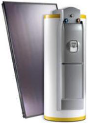 quel appoint choisir pour votre chauffe eau solaire. Black Bedroom Furniture Sets. Home Design Ideas