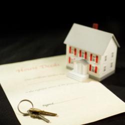 Obtenir un acte de propriété