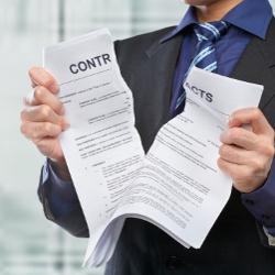 Utiliser votre droit de rétractation lors d'un achat immobilier