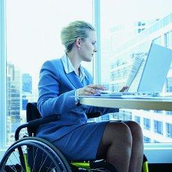 Obtenir le statut de travailleur handicapé