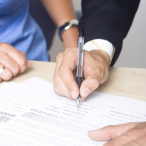 Divorce et banque : démarches pour sécuriser son capital